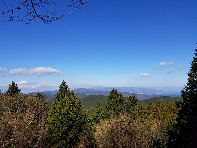 大平山(伊東)