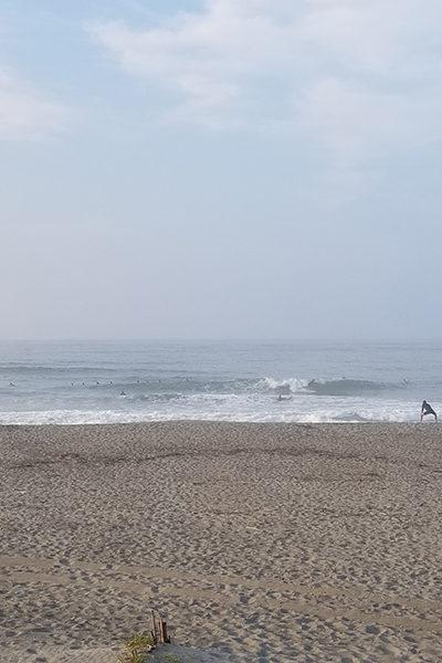 2020/08/09 6:12 伊良湖