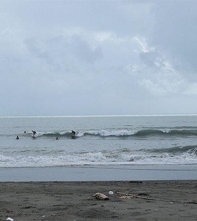 2020/09/08 10:29 静波海岸