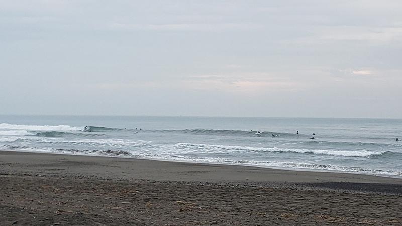 2021/06/07 6:35 静波
