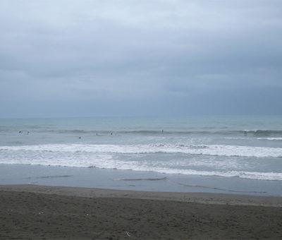2021/08/15 10:40 鹿島ビーチ(牧之原市)