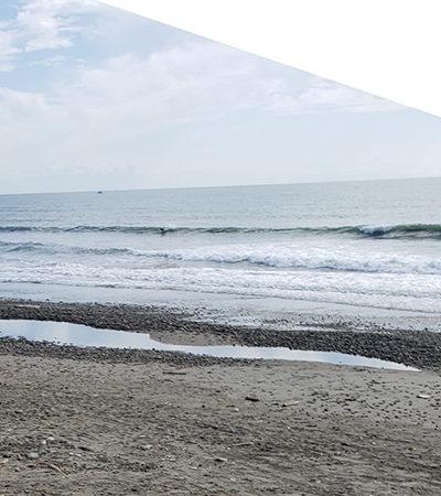 2021/10/08 9:32 片浜海岸(牧之原市)