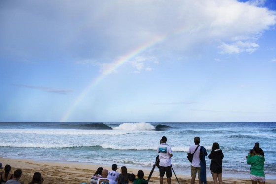 Billabong Pipe Masters 2015