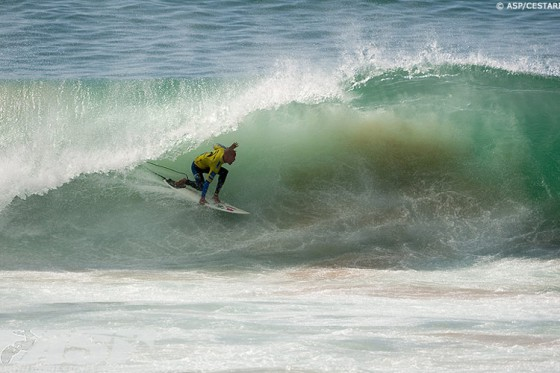 Rip Curl Pro Portugal 2010 ケリー・スレーター
