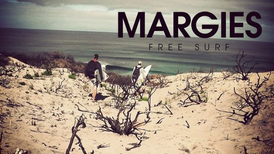 Margies - Free Surf