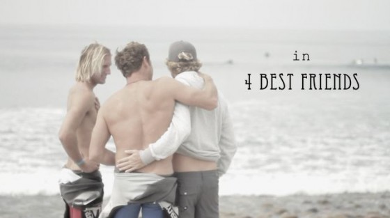 4 Best Friends at Lowers