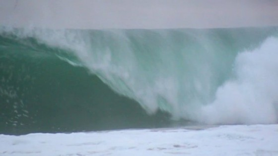 Quik Pro France 2012 - The Warm Up Sessions