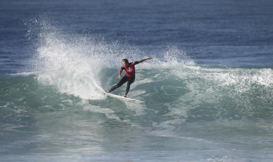 Stephanie Gilmore win Swatch Women's Pro Trestles 2014