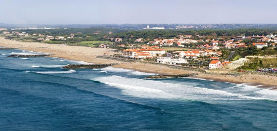 Pro Anglet 2015 Chambre d'Amour, Anglet, Southwest, France