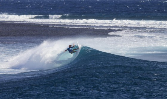 2014 Fiji Pro
