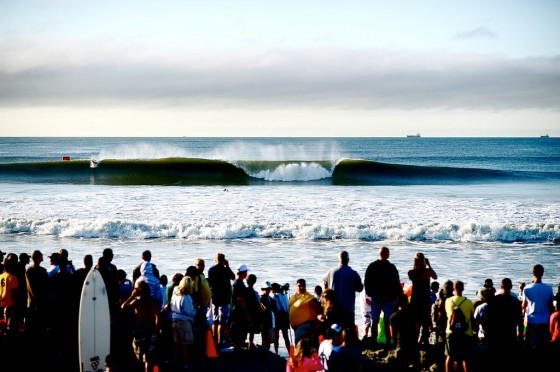 Quiksilver Pro New York Day4