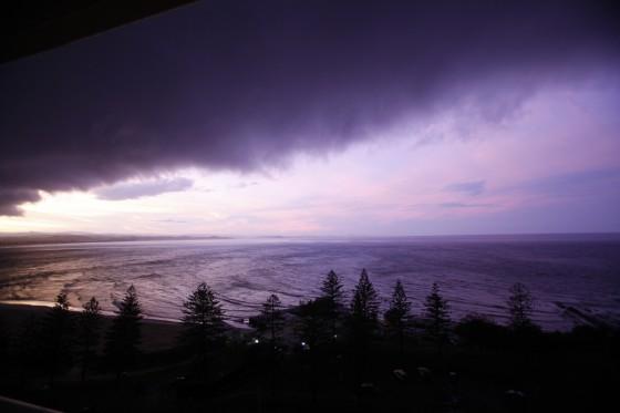 QUIKSILVER PRO Gold Coast