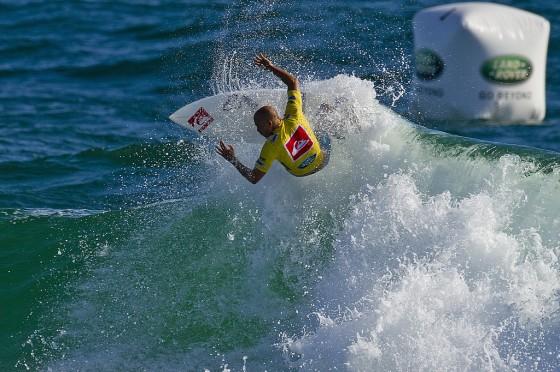 ケリー 2012 QUIKSILVER PRO Gold Coast Day4