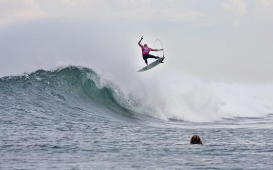 Kelly Slater Rip Curl Pro Bells Beach 2012 Final