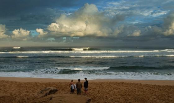 Reef Hawaiian Pro 2014