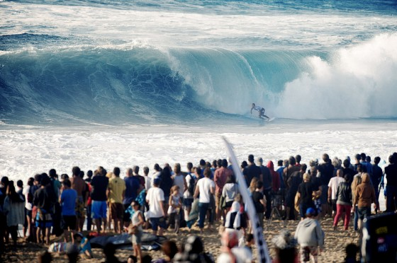 Quiksilver Pro France 2012 Day 6