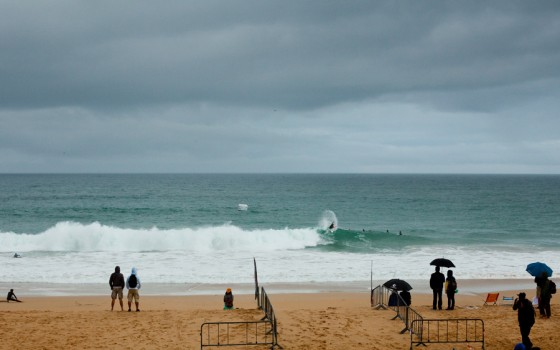 Rip Curl Pro Portugal 2012 Day5
