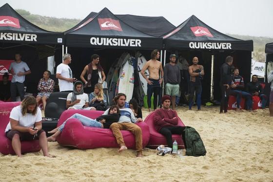 Quiksilver Pro France 2013