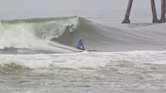 Bede Durbidge(ビード・ダービッジ) Nike US Open of Surfing Day7