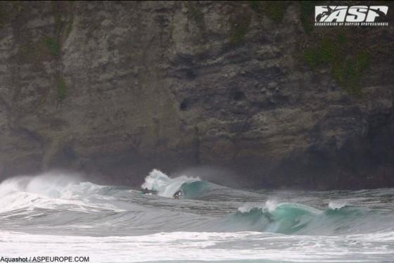 Billabong Azores Island Pro