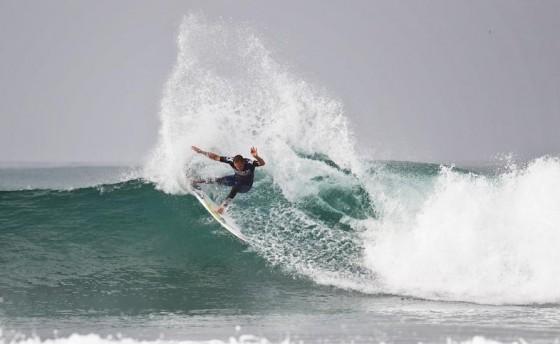 Taylor Knox Hurley Pro at Trestles 2012 Day2