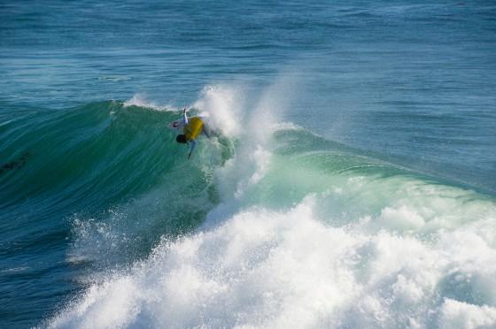Matt Wilkinson O'Neill Coldwater Classic 2012