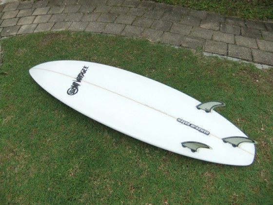 Mt Woodgee Surfboards STANDARDモデル