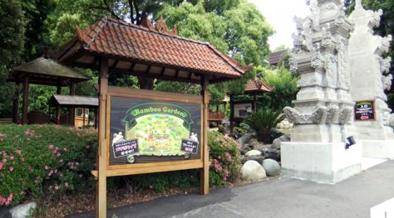 伊東 Bamboo Garden