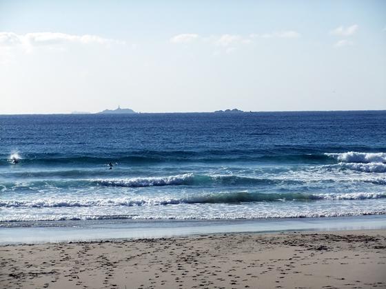 2010/01/30 9:26 多々戸浜