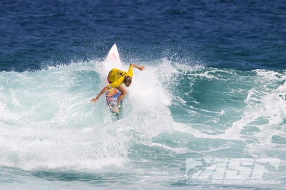 Stephanie Gilmore 2011 Billabong Girls Rio Pro Day 5