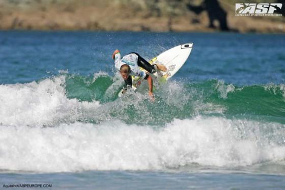 BILLY STAIRMAND Ferrolterra Movistar Pantin Classic