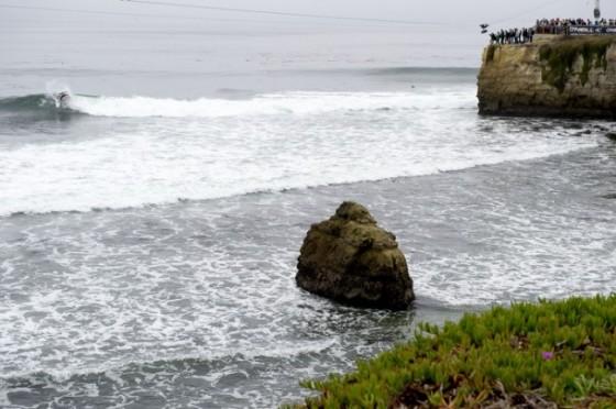 O'Neill Coldwater Classic Santa Cruz 2012