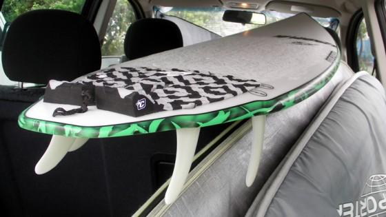 Mt Woodgee Surfboards MINI BULLET ミニブレッツモデル