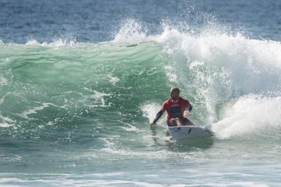 Nathan Hedge Australian Boardriders Battle