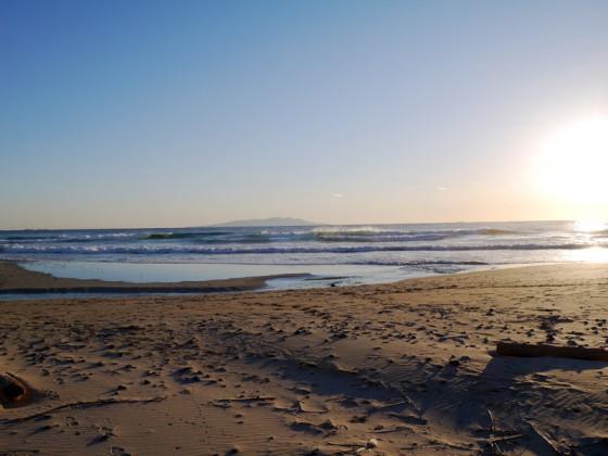 2012/11/16 6:48 伊豆白浜海岸