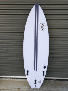 2019/02/27 WMDesign Surfboards