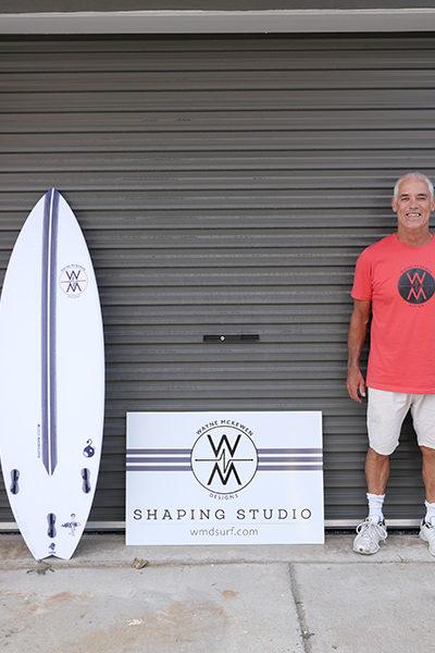 2019/02/27 WMDesign Surfboards