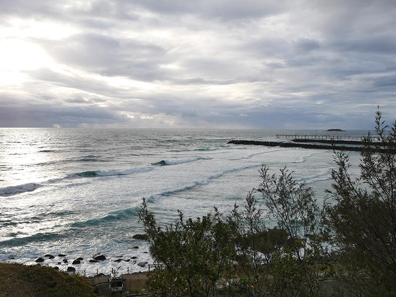 2019/02/28 デュランバー(NSW州) オーストラリア