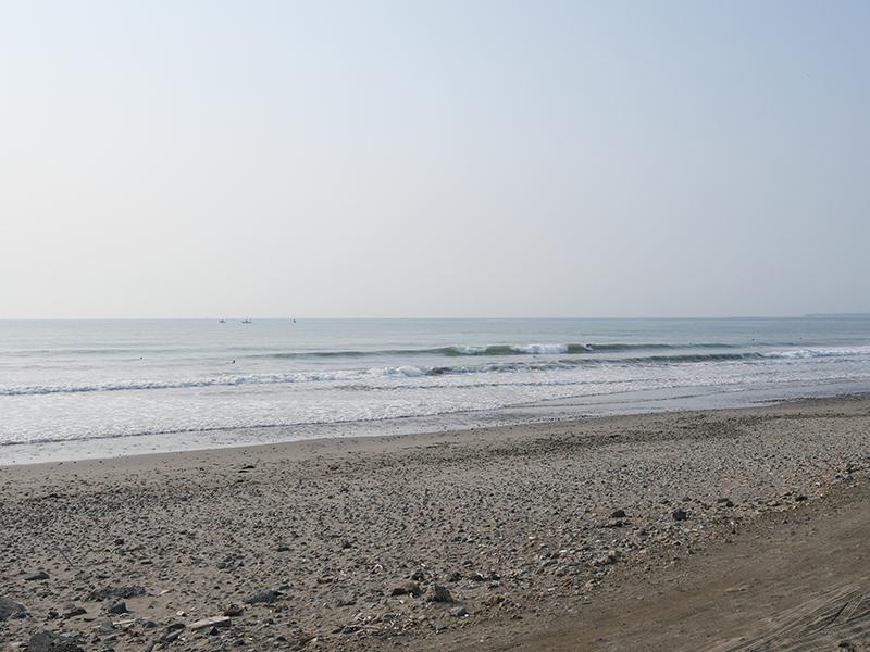 2019/04/19 7:26 片浜