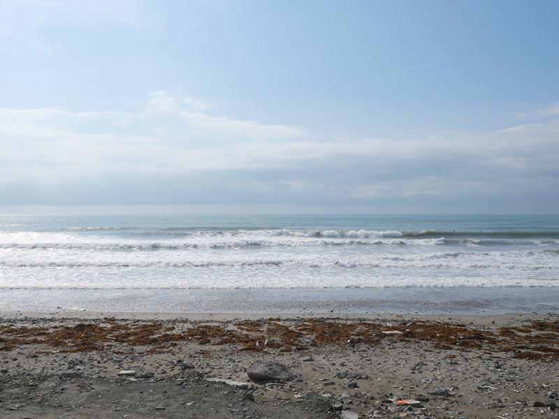 2019/05/22 8:05 片浜海岸(牧之原市)