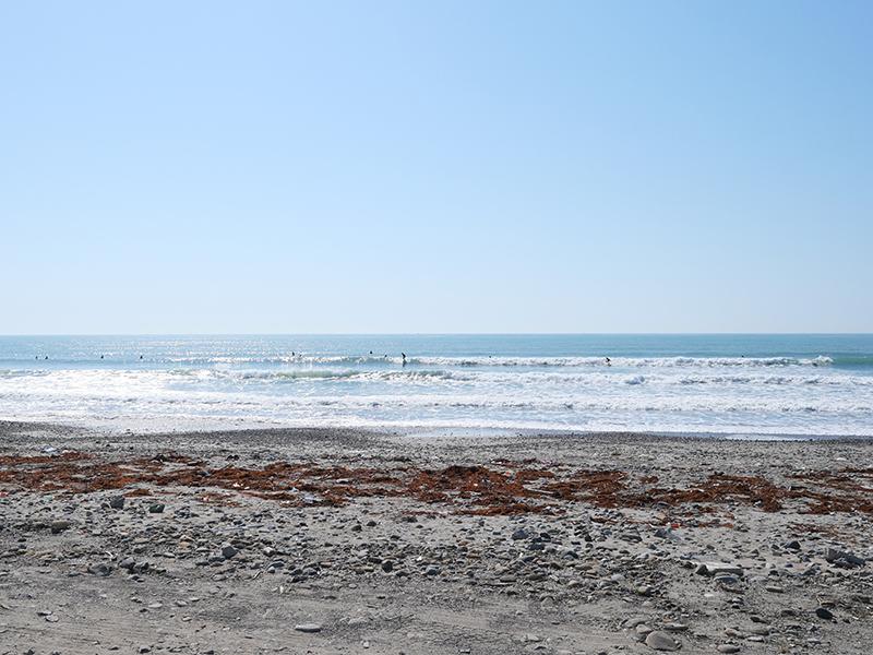 2019/05/25 8:23 片浜海岸(牧之原市)
