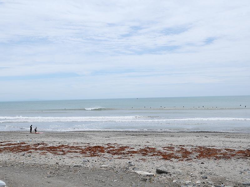 2019/05/29 10:53 片浜海岸(牧之原市)