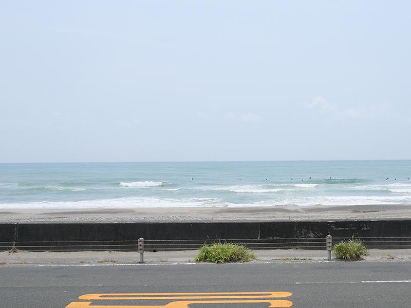 2019/06/21 11:29 御前崎(坂下)