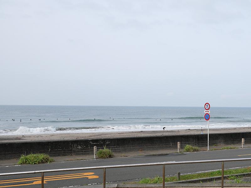 2019/06/25 7:14 御前崎(坂下)