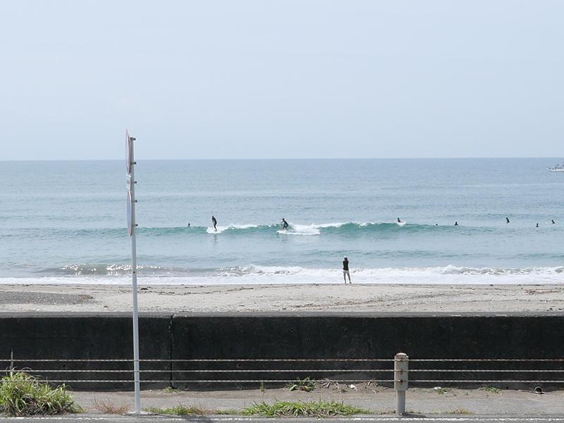 2019/06/25 10:42 御前崎(坂下)