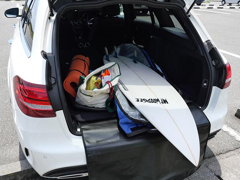 Mt woodgee surfboards