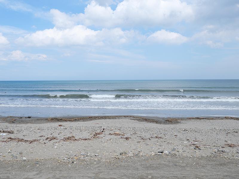2019/06/28 14:20 片浜海岸(牧之原市)