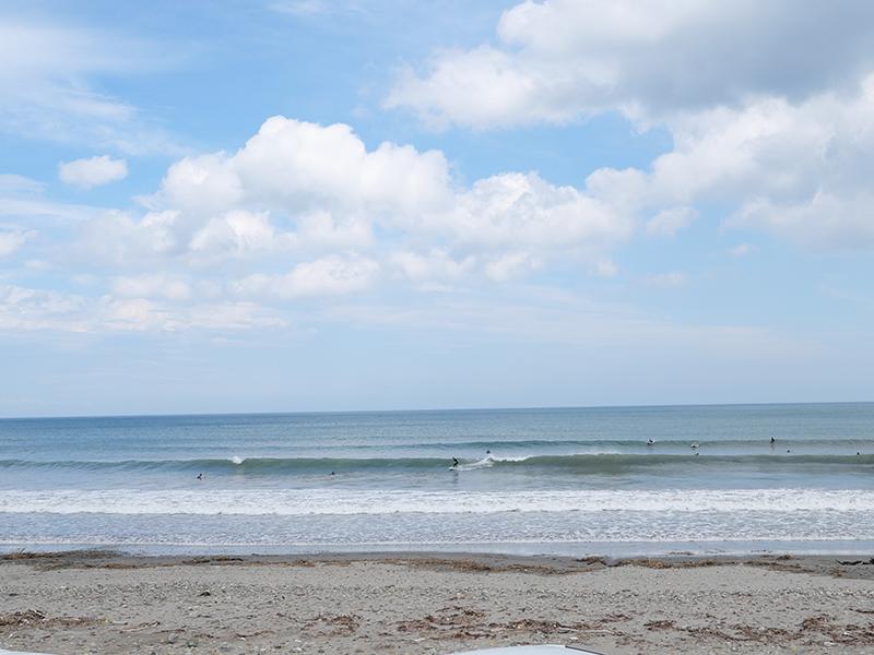 2019/06/28 14:23 片浜海岸(牧之原市)