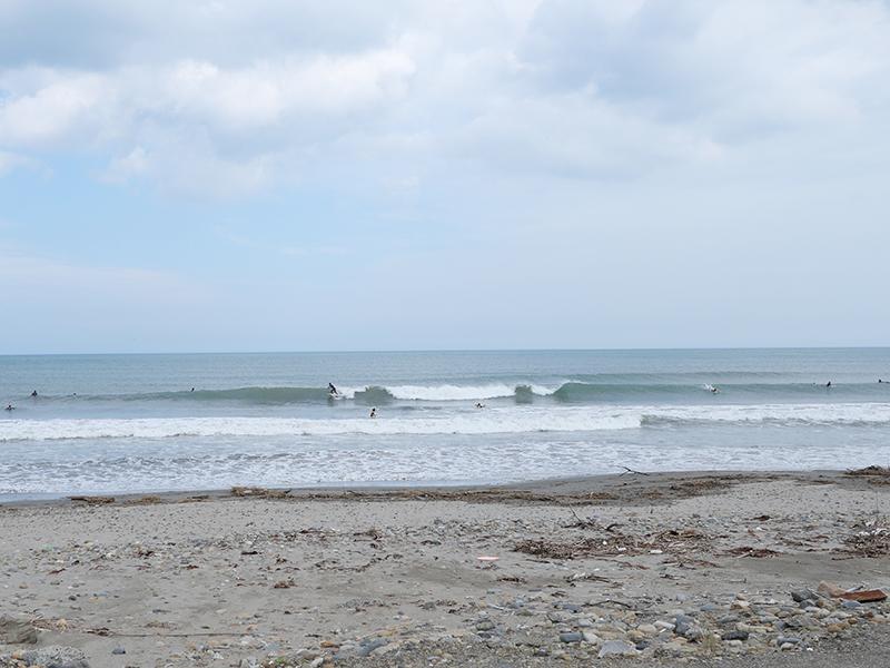 2019/06/28 14:24 片浜海岸(牧之原市)