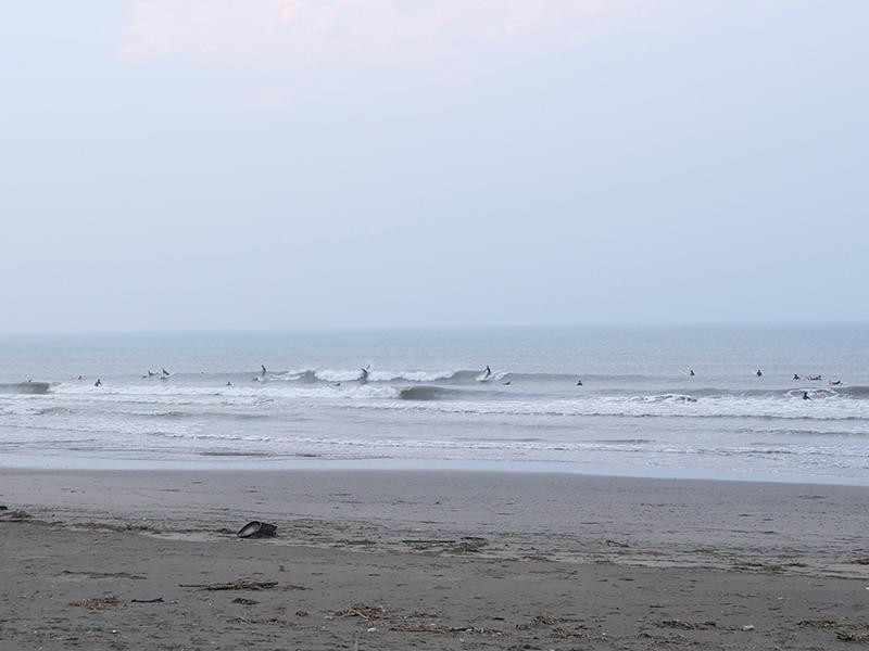 2019/07/28 5:28 鹿島ビーチ(牧之原市)